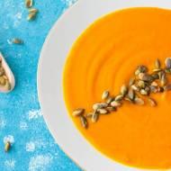 Zupa dyniowa – najprostsza