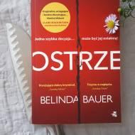 Ostrze- Bauer Belinda
