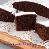 Żebrak - ciasto z historią