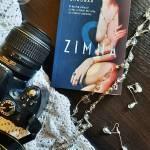 Recenzja książki -  Zimna S, Justyny Chrobak.