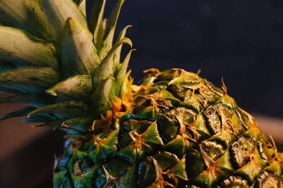 Ananas. 9 najważniejszych prozdrowotnych zalet