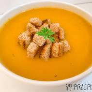 Krem z Dyni – Zupa Dyniowa