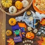 Halloween z Many Mornings