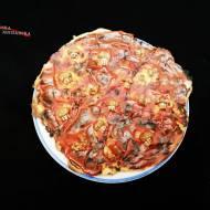 Dziadowa pizza muchomorkowa