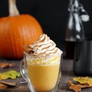Najlepsza Pumpkin Spice Latte