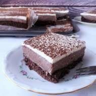 Budyniowiec / Pudding Cake