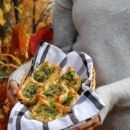 Tartaletki z grzybami