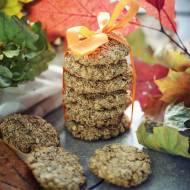Ciastka z amarantusem – proste i zdrowe
