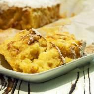 Ciasto jabłkowe (ciasto próżniak)