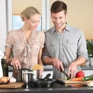 Jak praktycznie urządzić kuchnię?