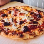 Łatwa pizza neapolitańska – prosty przepis