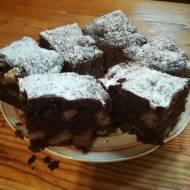 Szybkie ciasto ucierane -idealne gdy spodziewamy się niespodziewanych gości