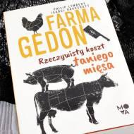 Farmagedon. Rzeczywisty koszt taniego mięsa - recenzja