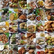 Kuchnia na trudne czasy. Kotlety, krokiety i placki ze wszystkiego