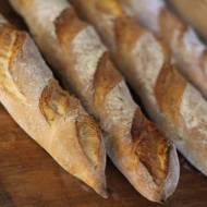 Paluchy chlebowe z makiem i sezamem
