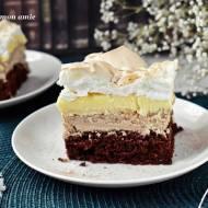 Ciasto Góra smaków