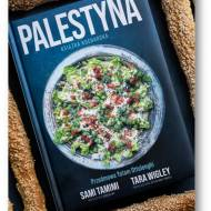 Palestyna Książka Kucharska Sami Tamimi Tara Wigley