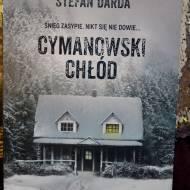 Cymanowski chłód Magdalena Witkiewicz Stefan Darda – recenzja