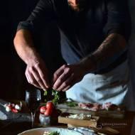 Kanapka z Francji czyli Jambon Beurre Faceta w Kuchni