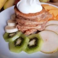 Placuszki gryczane, pyszne bezglutenowe śniadanie