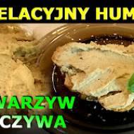Hummus. Przysmak z bliskiego wschodu