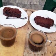 5x inspiracji listopada: wegańskie ciasto czekoladowe, inulina, syrop z mlecza, grzybobranie i własne pomidory