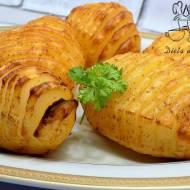 Ziemniaki paprykowe z blachy