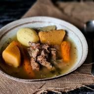 Gulasz Wołowy z Francji czyli Pot au Feu Faceta w Kuchni