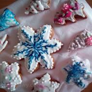 Świąteczne pierniki z dekoracją – sprawdzony przepis