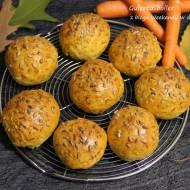 Gulerodsboller