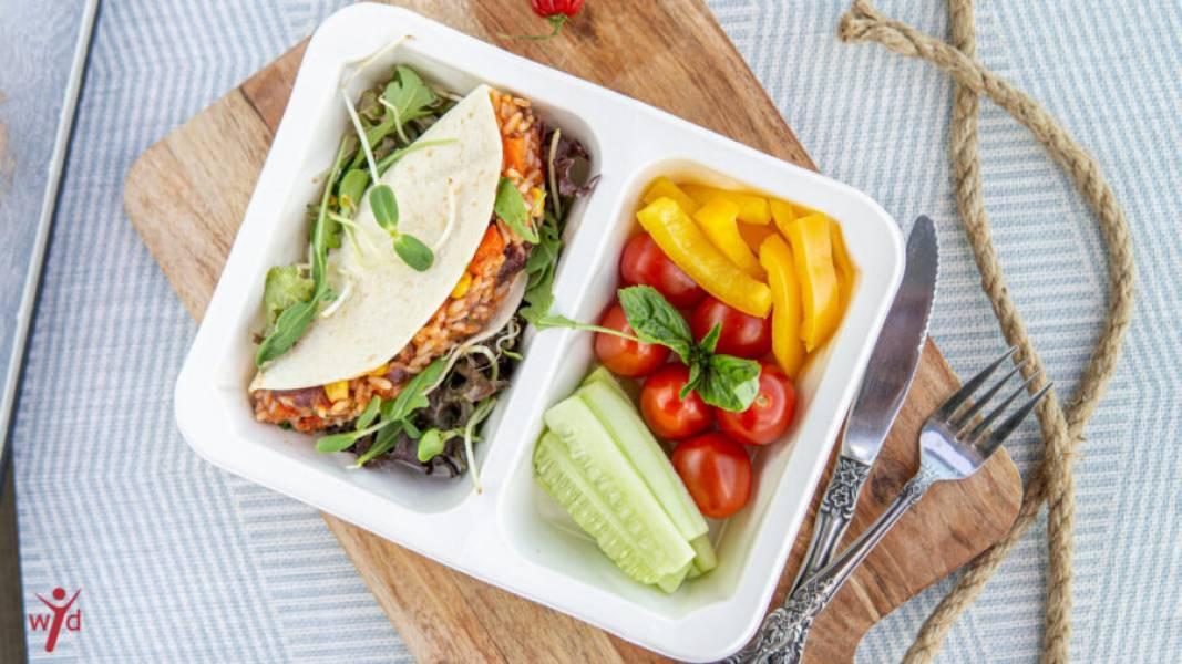 Dietetyczny catering w Twoim mieście – jaką dietę pudełkową wybrać?
