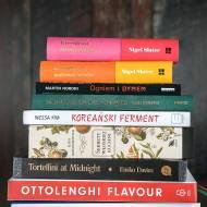 10 książek pod choinkę II