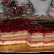 Ciasto Skarlet