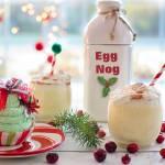 Eggnog – kwintesencja amerykańskich świąt