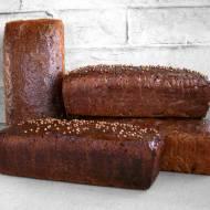 Dwa przepisy na chleb żytni (ze śliwką i z kolendrą à la borodiński)