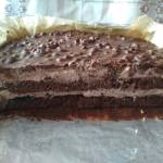 Ciasto rodzynkowiec