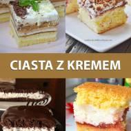 Najlepsze Przepisy na Domowe Ciasta z Kremem