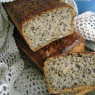 Chleb zimowy, pełen ziaren i rzeczywiste godziny jego wykonania