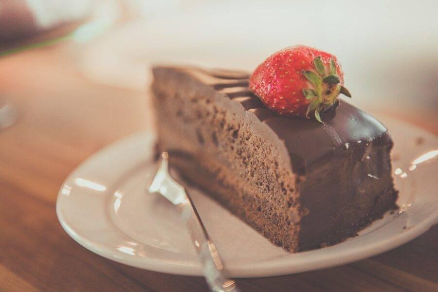 Jak zastąpić cukier w słodyczach?