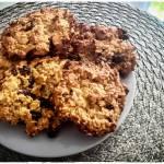 Ciasteczka owsiane – szybko i smacznie