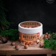 Krem Nutlove Choco Hazelnut – recenzja