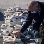 El Rastro – pchli targ w Walencji