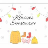 Klasyki świąteczne – prezenty dla każdego