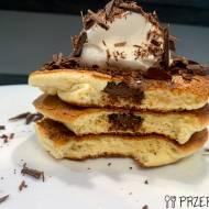 Placki Pancakes z Czekoladą