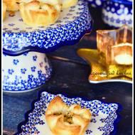 Portugalskie babeczki Pastéis de nata