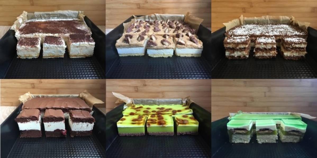 Efektowne ciasta na Świąteczny stół