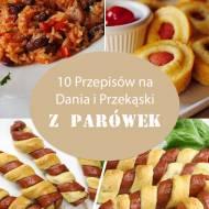Dania i Przekąski z Parówek: 10 Ciekawych Przepisów