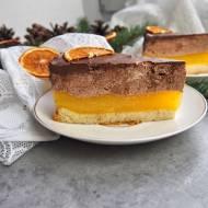 Delicja pomarańczowa