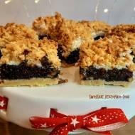 Makowy pleśniak - pyszne ciasto z makiem