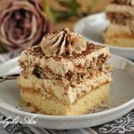 Ciasto Santoska